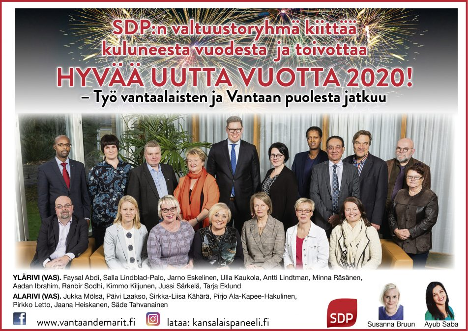 Eduskuntavaalit 2021 Ehdokkaat Satakunta