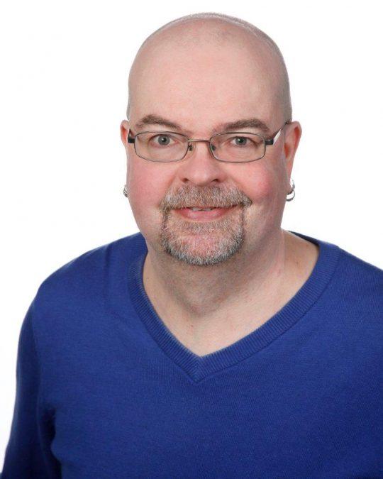 Jukka Mölsä